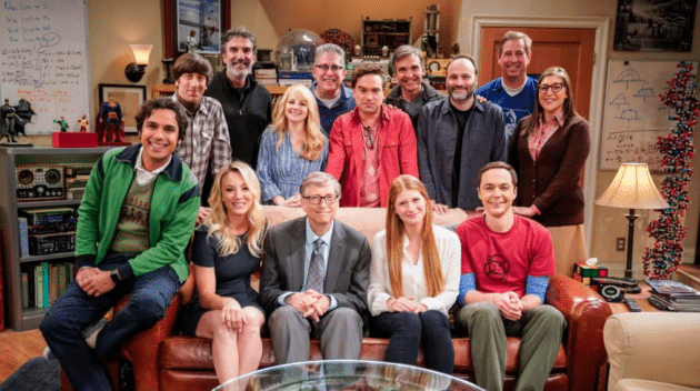 The Big Bang Theory Last Episode
