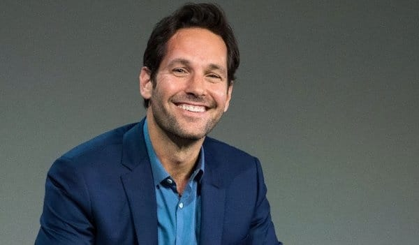 Paul Rudd Immortality