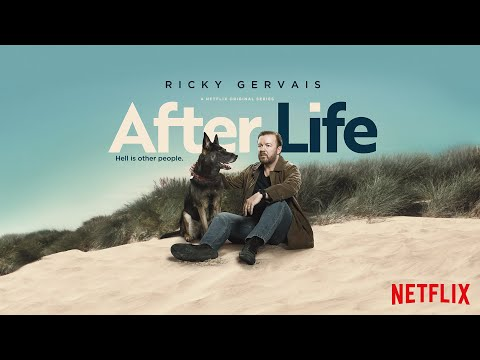 Netflix Afterlife