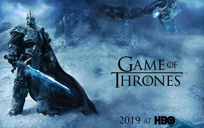 GoTS8-Game Of Thrones Season 8
