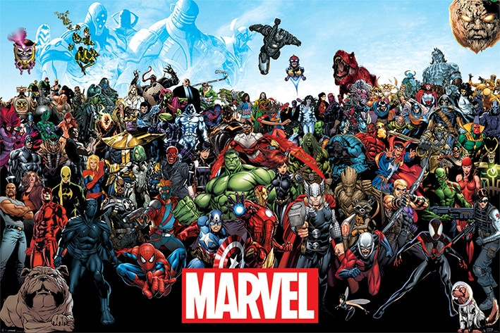 History Of Marvel Universe Mark Waid