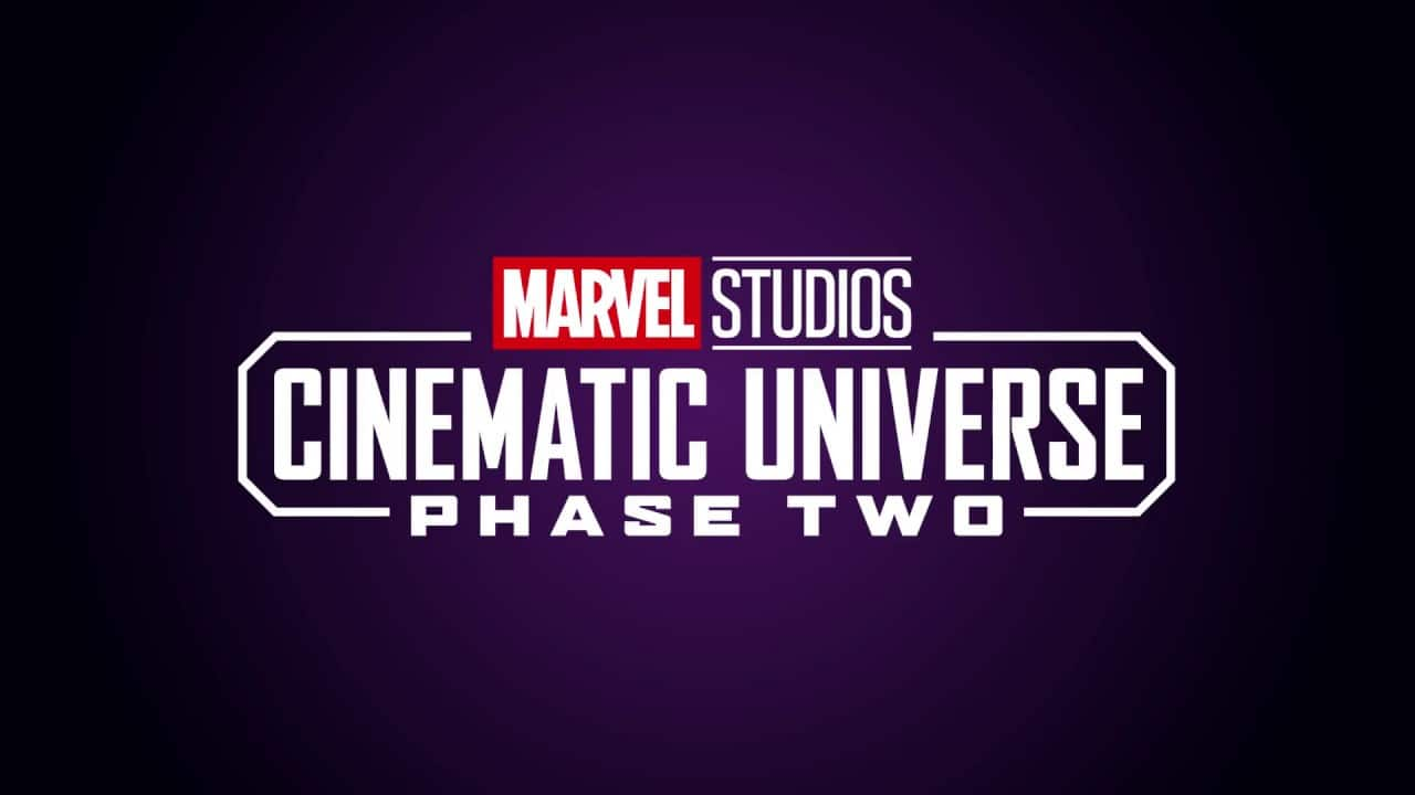 MCU Phase Two