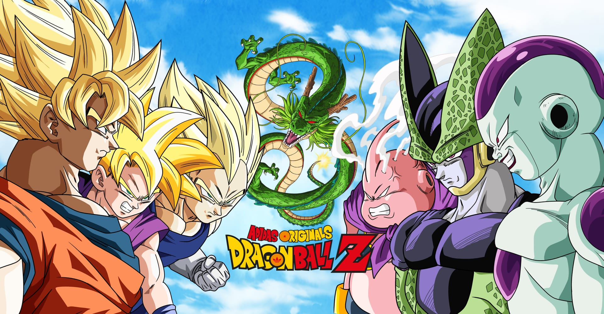 Dragon Ball Z Saiyan Day