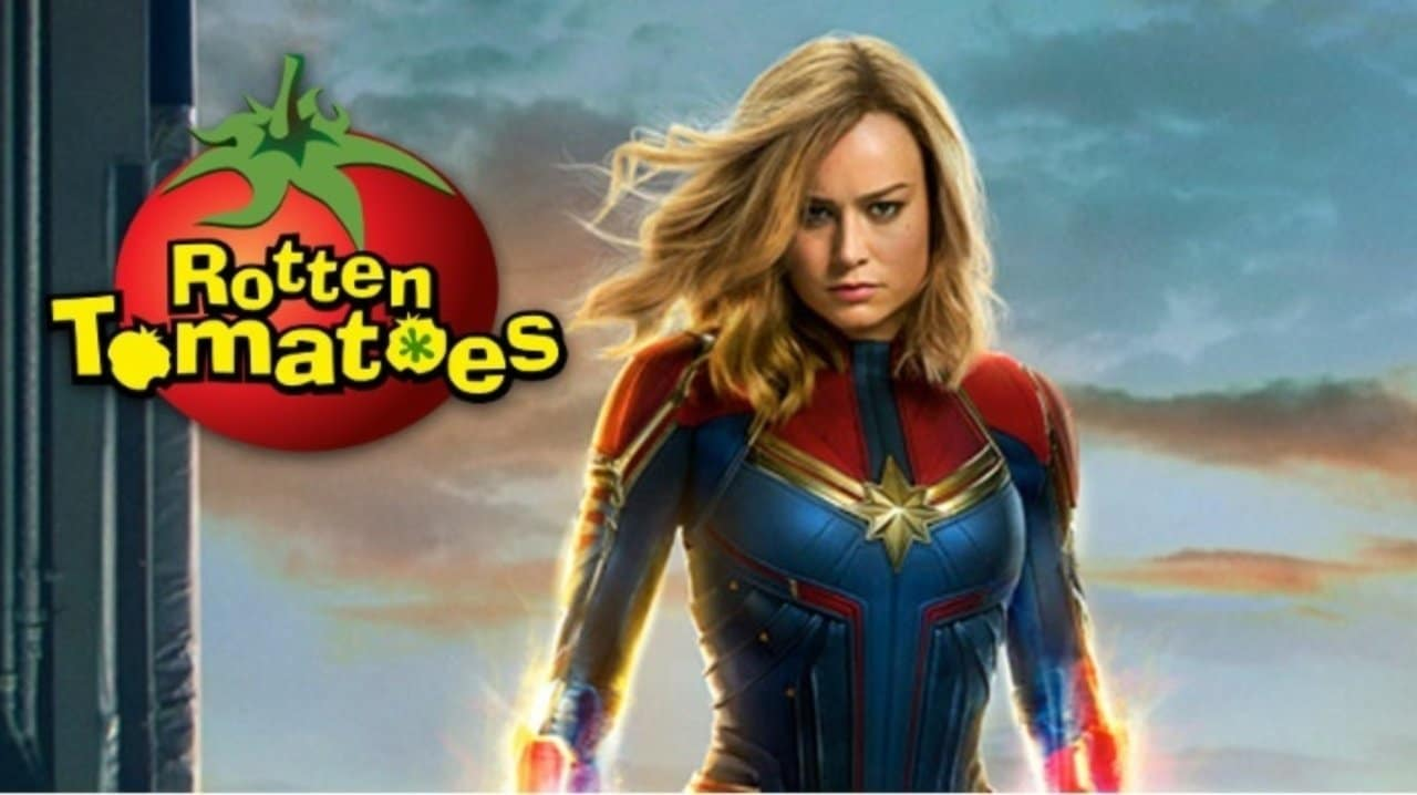 rotten-tomatoes-captain-marvel-score-tanked