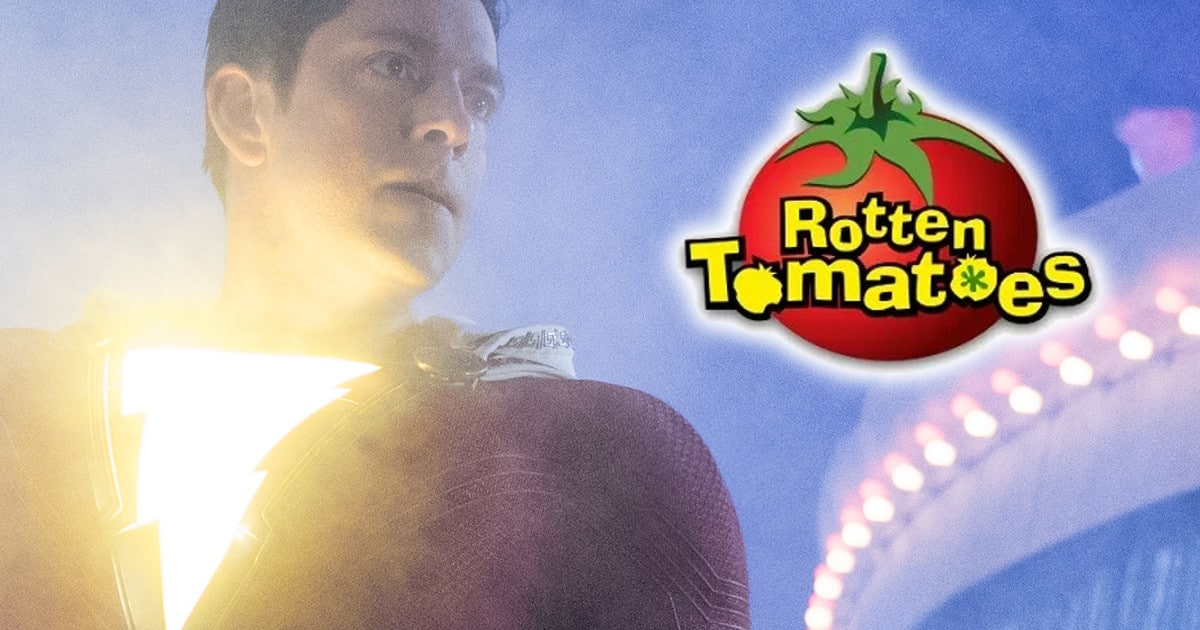 shazam-rotten-tomatoes-early-reviews