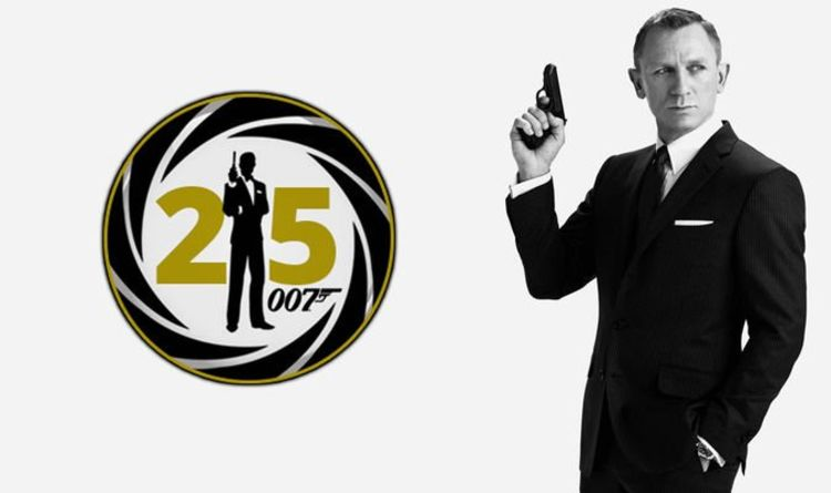 Bond 25 Movie Title Will Be Revealed On Thursday