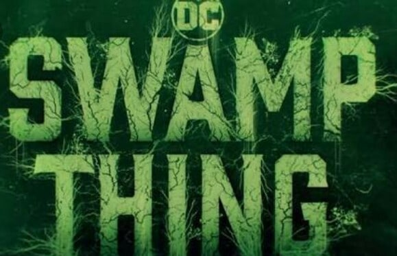 DC Unveils First Trailer Of The Horror Filled 'Swamp Thing'