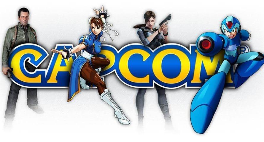 Capcom Teases Upcoming Announcement that Includes 'Alien vs. Predator'