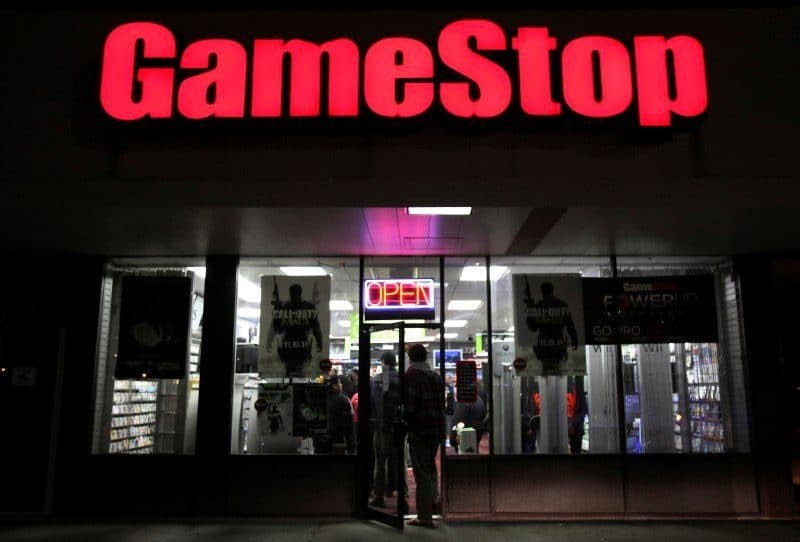 GameStop Reports Catastrophic $673 Million Loss For 2018