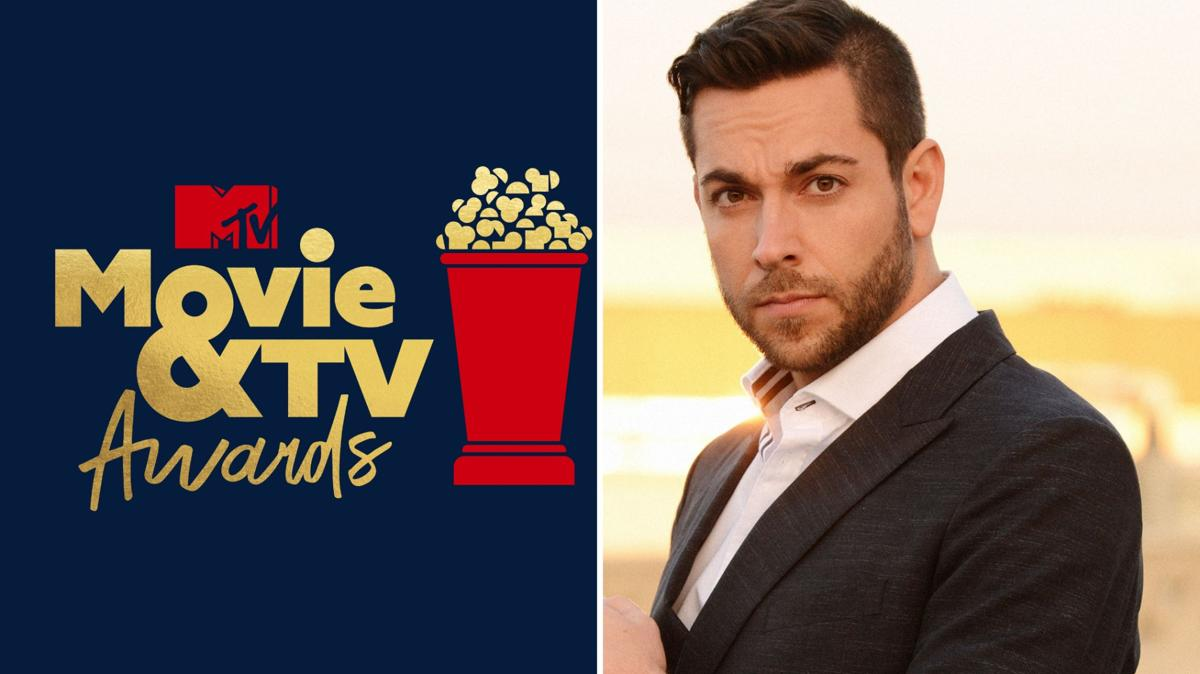 'Shazam!' Star Zachary Levi Will Be Hosting 2019 MTV Movie & TV Awards
