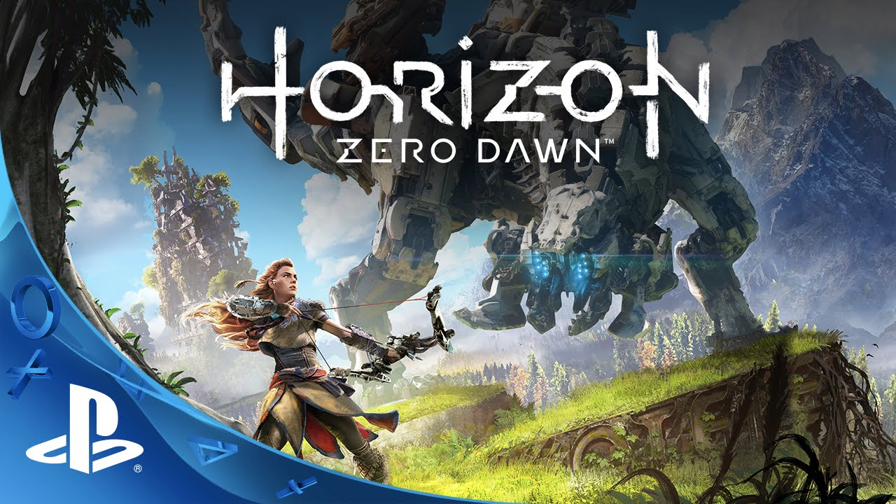 Horizon zero Dawn 2 Sequel