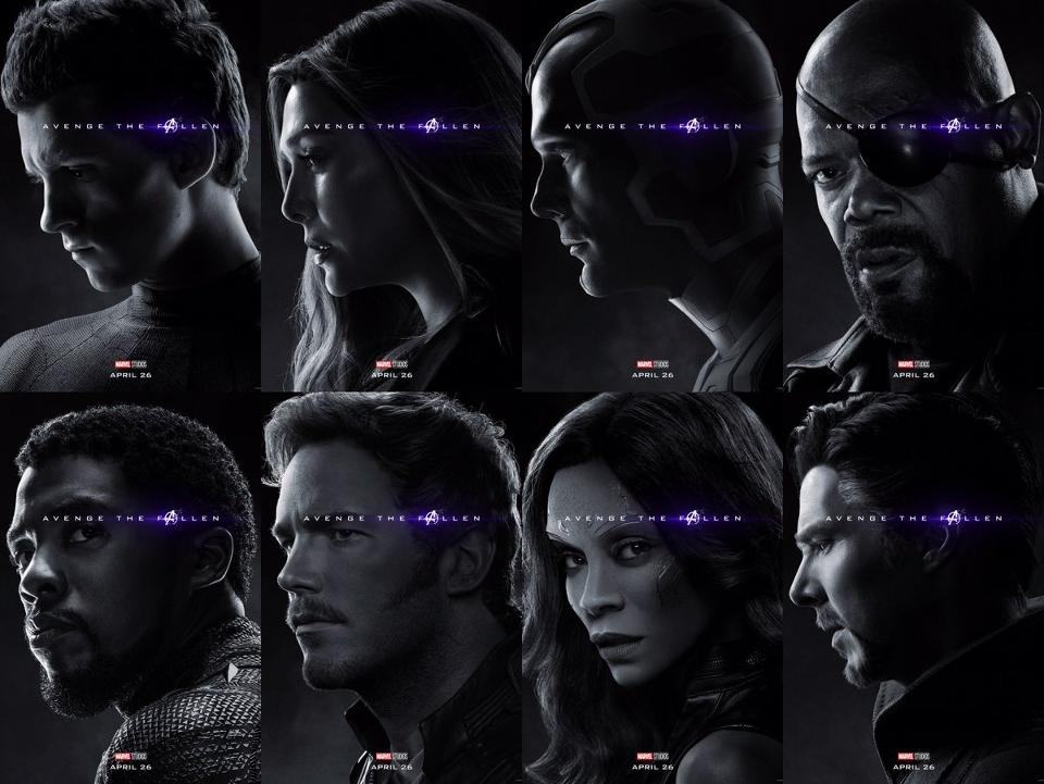 'Avengers: Endgame' New Shorter Run Time Reportedly Revealed