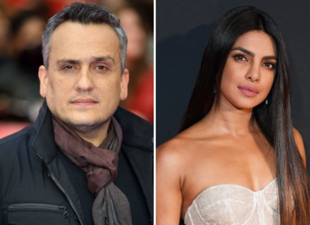'Avengers: Endgame' Director Joe Russo Reveals Marvel Has Been In Talks With Priyanka Chopra