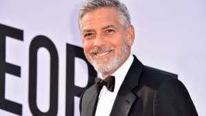 George Clooney Weighs in on Who Should Play the Next Batman