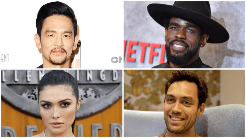 Cowboy Bebop: John Cho and Three More Actors Cast in Netflix Series