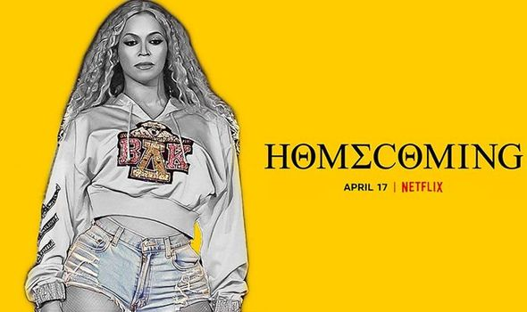 Beyoncé's Documentary To Come To Netflix Soon-release-date