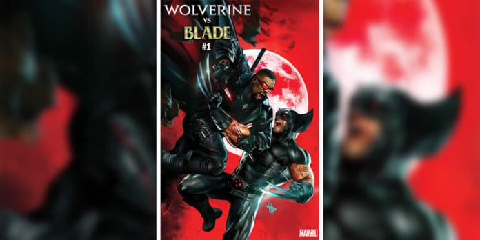Marvel Announces Wolverine Vs Blade Comics by Marc Guggenheim