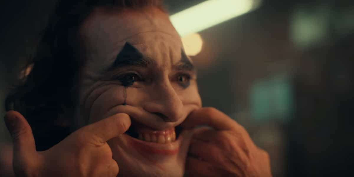 'Joker' Trailer May Have Revealed First Look at Young Batman