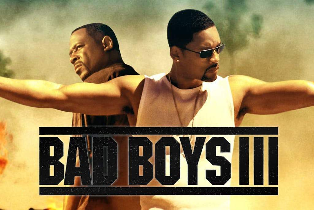 Lead Actors Will Smith and Martin Lawrence Celebrate End of 'Bad Boys 3' Filming