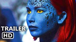Trailer of X-Men:Dark Phoenix is released