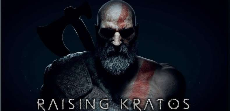 god of war documentary raising kratos