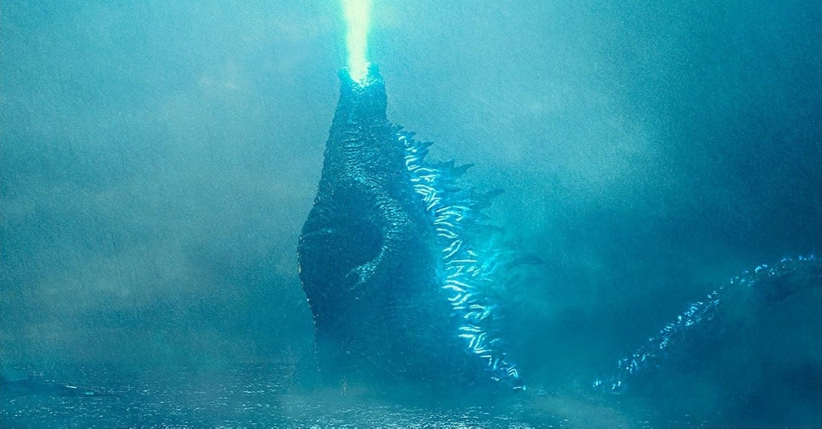 Final trailer For 'Godzilla: King of the Monsters' Released