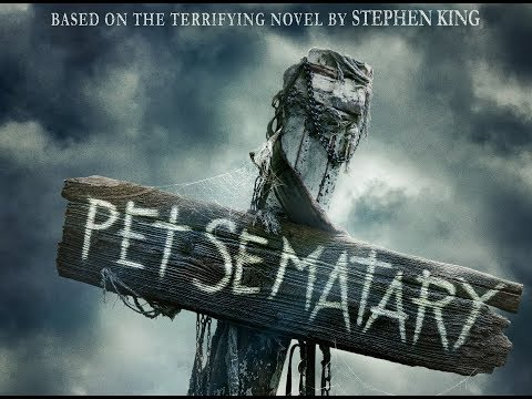 Pet Semetary Trailer Released