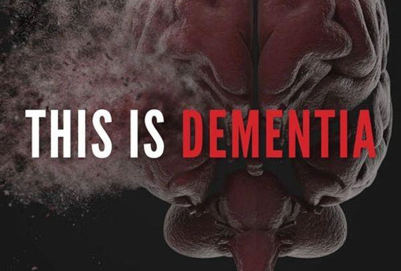 Documentary Film 'This Is Dementia' Premieres Netflix On May 1