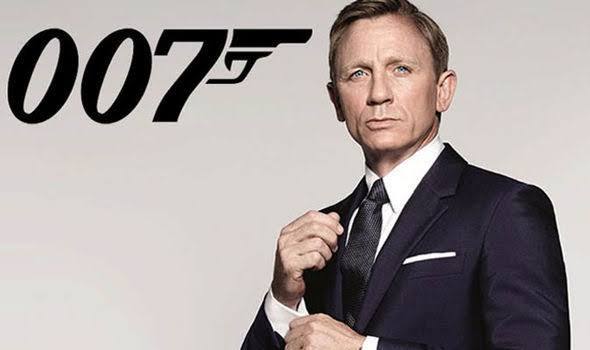 Bond 25 cast Revealed
