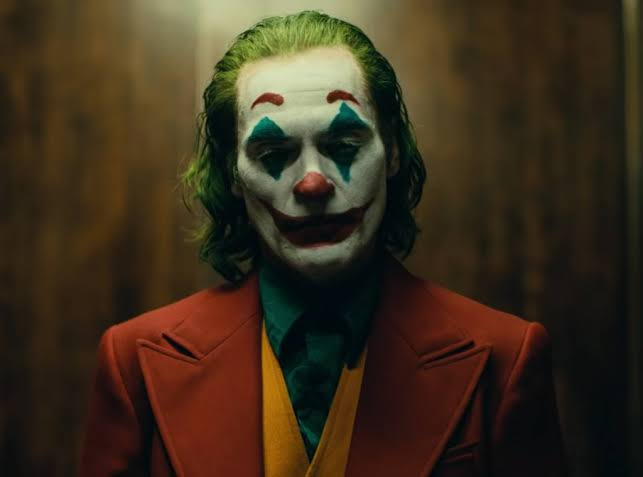 With the release of Joker's trailer Batman Fans Are Already Comparing Joaquin Phoenix's Joker to Heath Ledger's