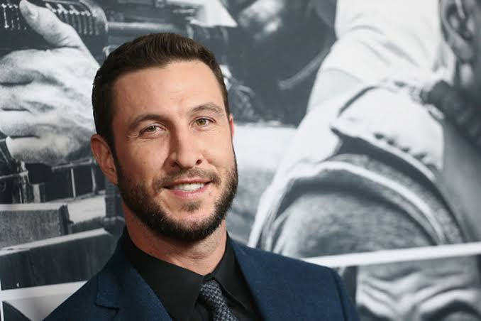 Pablo Schreiber Cast as Master Chief in Showtime's Halo Series