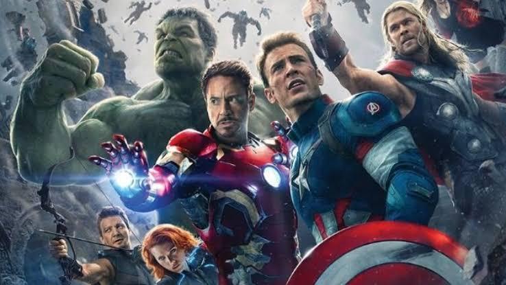 Avengers Endgame Google Thanos