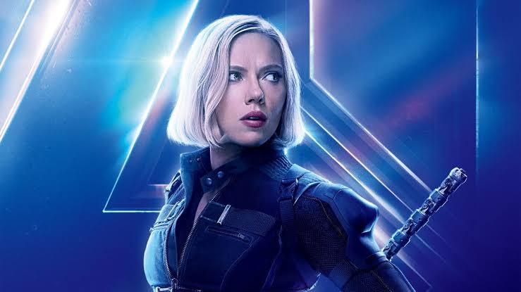 Marvel Turns The Spotlight On Black Widow With New Avengers: Endgame TV Spot