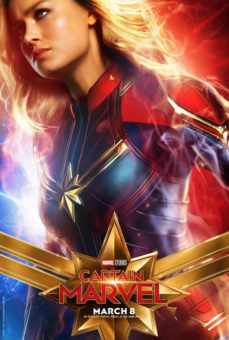 As Release Of Avengers: Endgame Nears, Marvel Officially Releases Captain Marvel Mid-Credits Scene