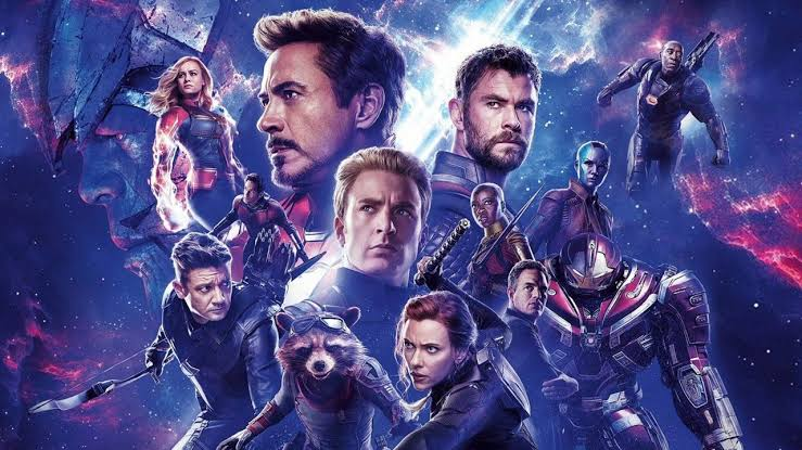 Avengers Endgame First Reviews