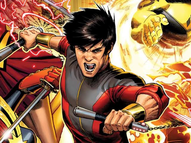 Shang-Chi: Marvel president teases post-Avengers: Endgame future with martial arts film
