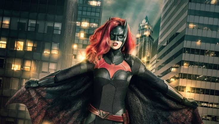 'Batwoman' Producer Opens Up About Not Having Batman In The Series