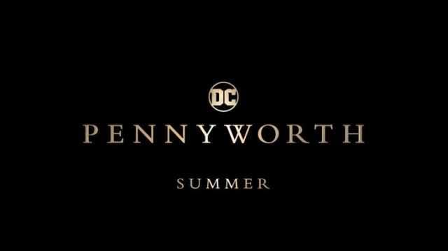 Alfred Pennyworth Meets Batman's Father In New 'Pennyworth' Teaser