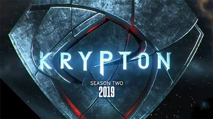First 'Krypton' Season 2 Trailer Released
