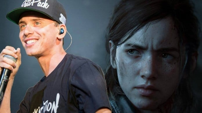 Rapper Logic Cast In 'The Last of Us Part 2'