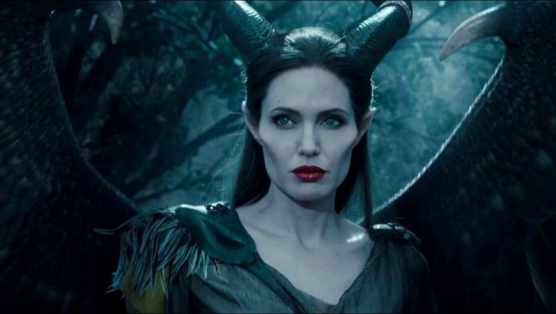 New Footage Of 'Maleficent 2' Debuts at CinemaCon