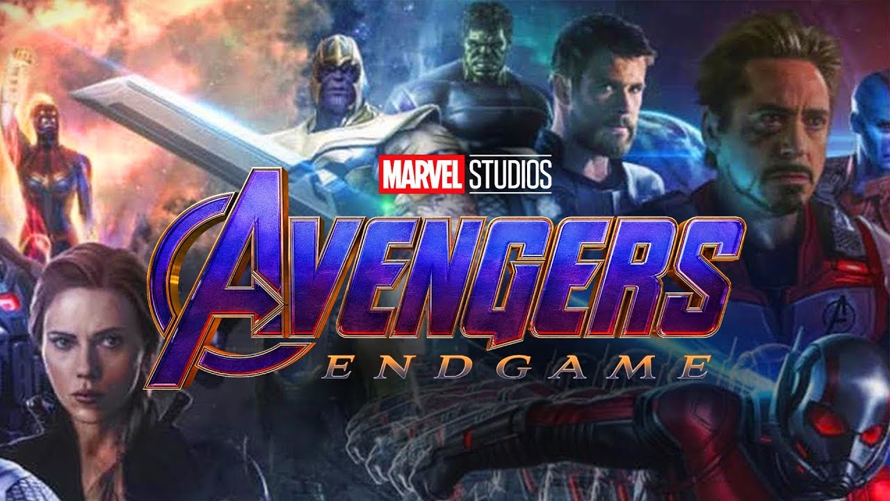 Avengers Endgame First Reactions