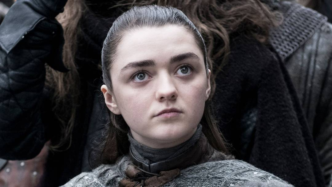 "Game of Thrones: Was Arya Stark"" The Prince That Was Promised""?"