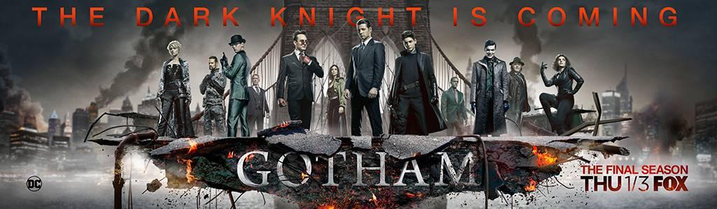 New Gotham Trailer-Batman- Joker