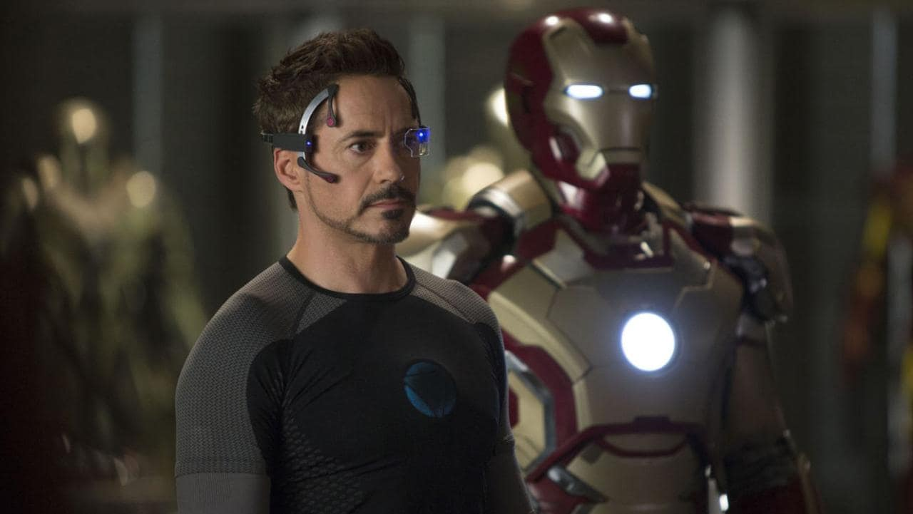 Robert Downey Jr. Makes Lot Of Money From Avengers and Marvel Movies