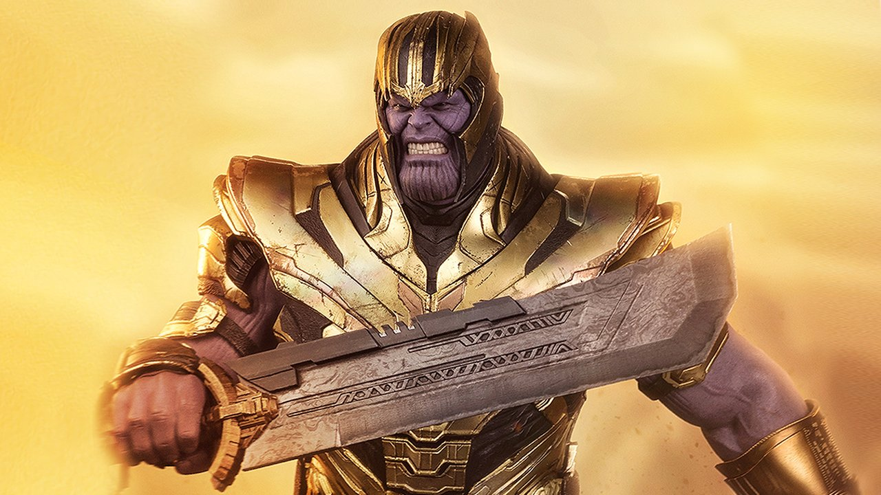 Thanos' New Weapon Revealed In Latest Avengers: Endgame Trailer