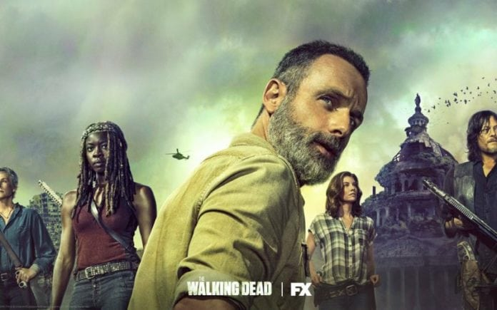The Walking Dead: Who Was On The Radio Call