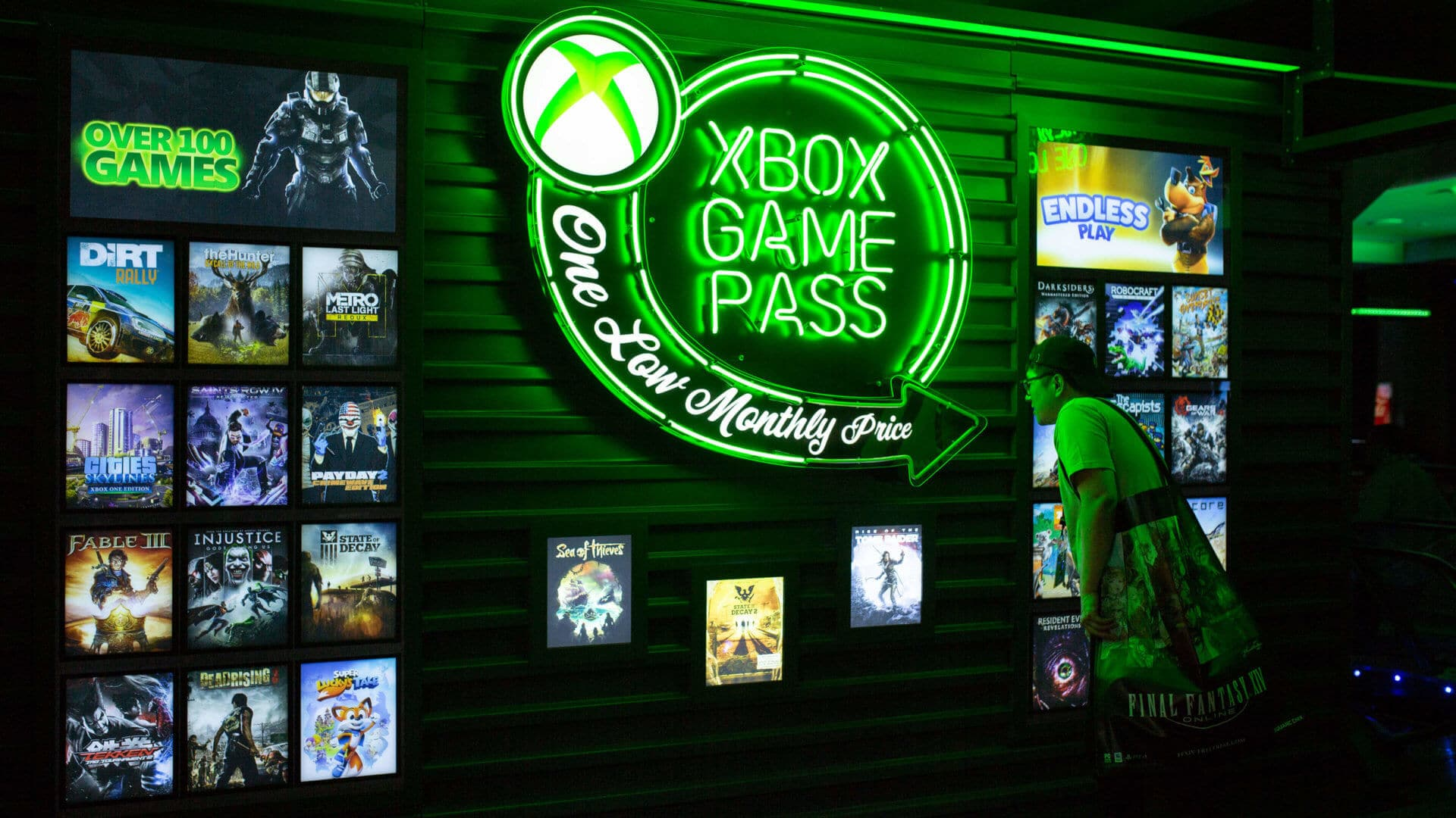 Microsoft Xbox Game Pass Is Adding 8 New Games