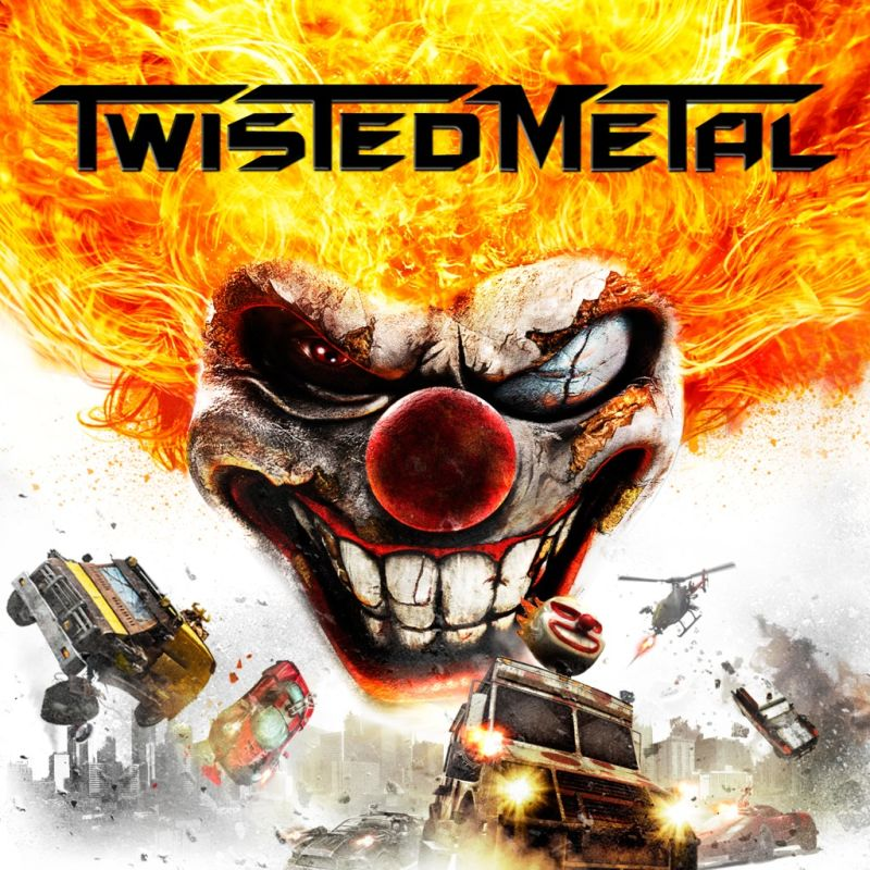 A Twisted Metal Tv series Is In Development, Still No Official Word From Sony