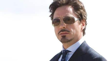 Robert Downey Jr. Shares BTS Video From The Set Of Avengers: Endgame